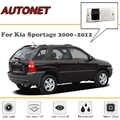 Autonet 후면보기 카메라 kia sportage 2000 ~ 2012/야간 투시경/ccd/역방향 카메라/백업 카메라/번호판 카메라