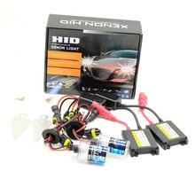 55W Xenon HID KIT Ballast Bulb 15000K Deep Blue DC 12V Car Headlight Fog Light DRL 880 881 9005 HB3 9006 HB4 H1 H3 H7 H8 H9 H11