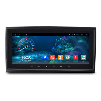8.8 Android Headunit Autoradio Head Unit Stereo Car Multimedia for Mercedes Benz SLK W171 R171 SLK200 SLK280 SLK350 SLK55 image