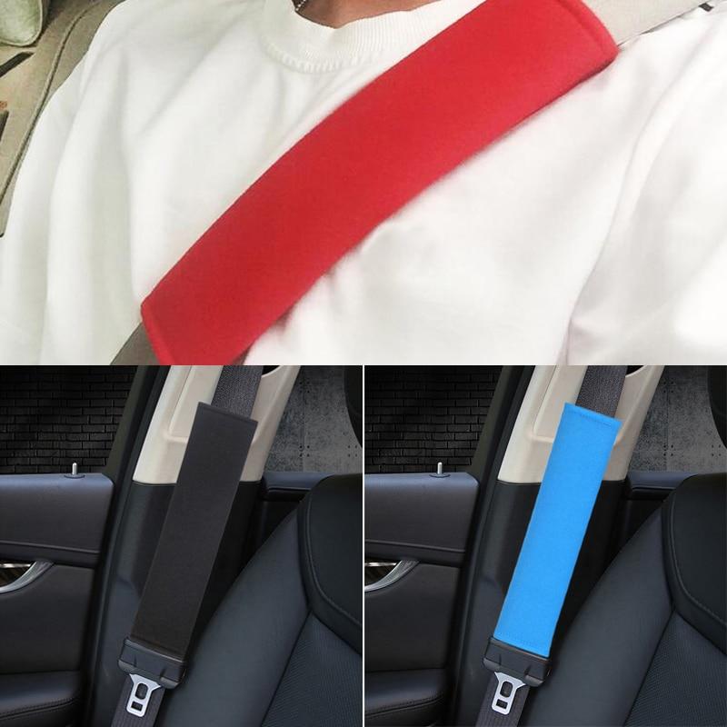 Seat Car Shoulder Pads Seat Belt Cushion Pads