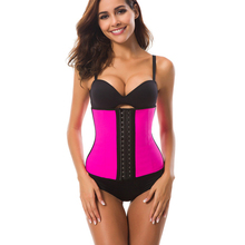 Shapewear corset slimming waist trainer modeling strap Tummy control shaper belt corsets body