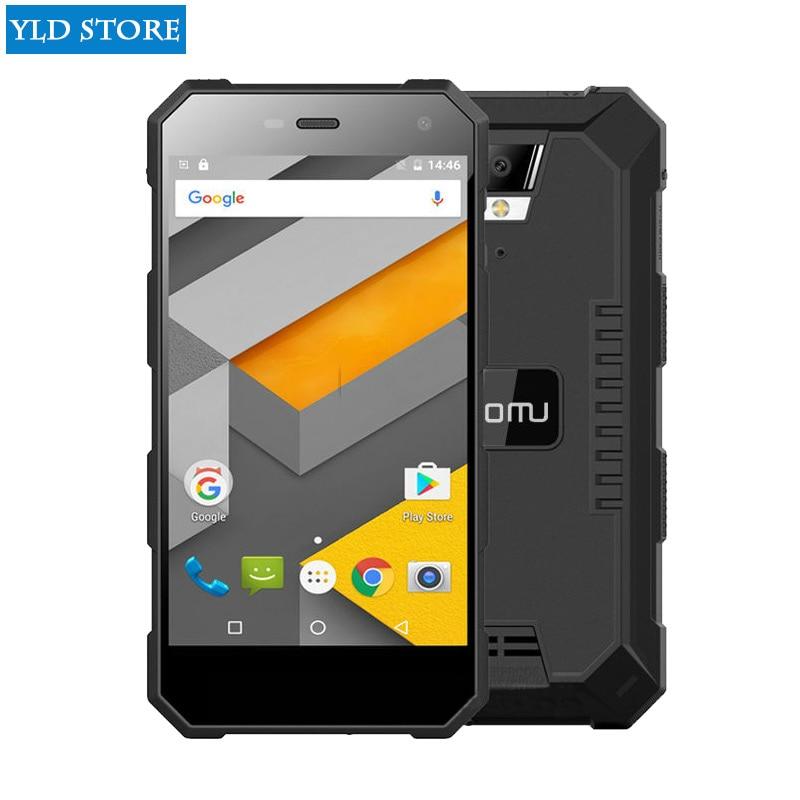 Oinom V18H IP68 Rugged waterproof phone 2GB 32GB ROM Android 5.1 MT6752 Quad Core 13.0MP 5000Mah Fdd Lte 5.0 Inch LET 4G FDD S10