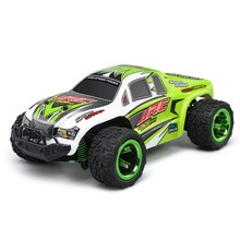 JJRC Q35 2.4G R/C 4WD 1/26 30+km/h Monster Truck RC Toy