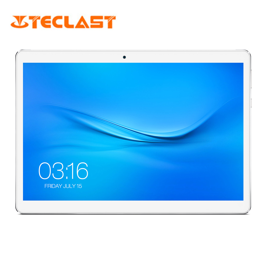 Teclast A10S Tablet PC 10.1 inch Android 7.0 MTK 8163 Quad Core 1.3GHz 2GB RAM 32GB eMMC ROM Dual Cameras Dual WiFi GPS teclast p80 pro tablet pc 8 0 inch android 7 0 mtk8163 quad core 1 3ghz 2gb ram 16gb emmc rom double cameras dual wifi hdmi
