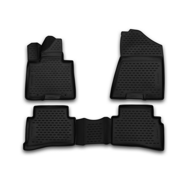 Car Mats 3D salon For KIA Sportage, 2016-> 4 PCs (polyurethane) tcrt5000 reflective infrared sensor photoelectric switches 10 pcs