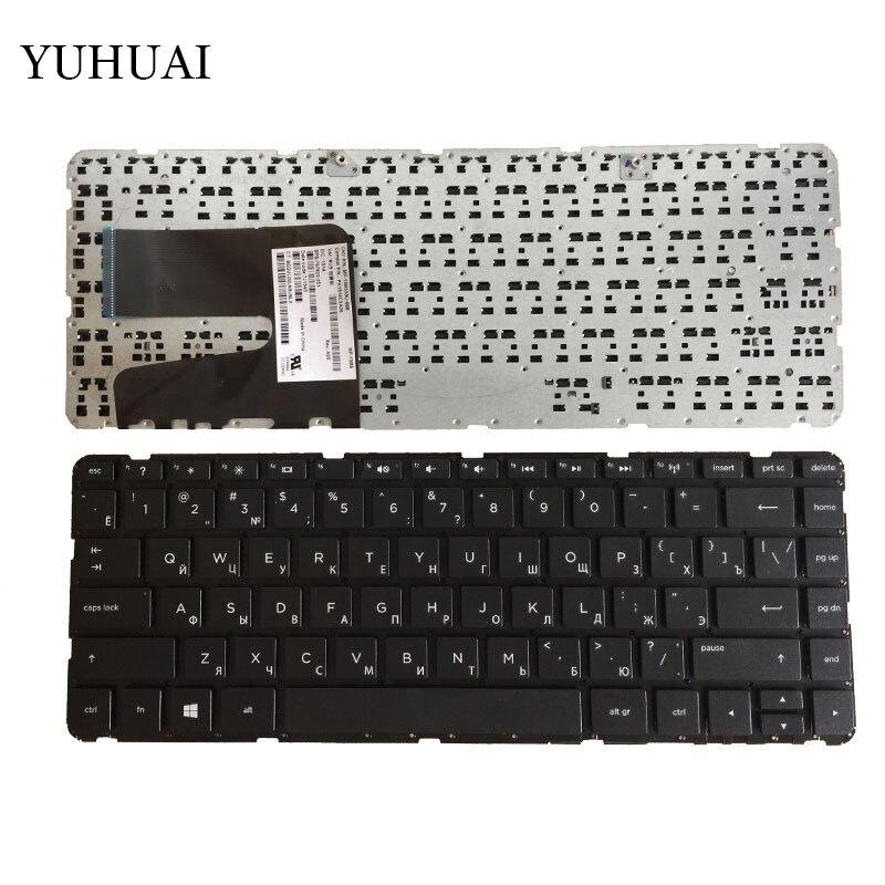 New For HP 240 G3 245 G3 246 G3 Keyboard Latin Spanish Teclado frame