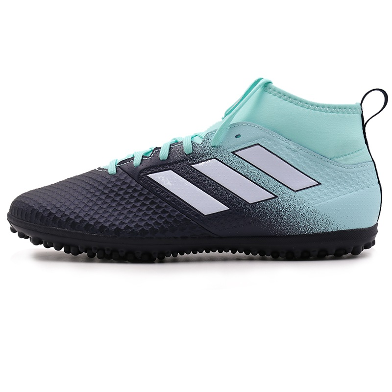 promo code 01383 4b485 US $125.1 |Original New Arrival 2017 Adidas ACE TANGO 17.3 TF Men's  Football/Soccer Shoes Sneakers-in Soccer Shoes from Sports & Entertainment  on ...