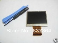 FREE SHIPPING! LCD Display Screen for SONY S500 for KODAK C603 C643 for BenQ C800 for PENTAX E20 Digital camera