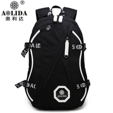 Men Women For Teenager Fashion Backpack 18inch Large Capacity Laptop casual Functional Versatile Bags Waterproof school Backpack sally face cartoon backpack teenager students school bags large capacity backpack women men laptop backpack casual travel bags