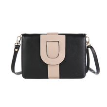 Small Crossbody Bags for Women Mini PU Leather Shoulder Messenger Bag womens handbag 2019 Fashion  Ladies Phone Purse