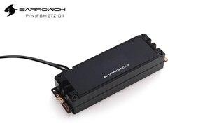 Image 4 - بارو ميزان الحرارة استخدام ل 2280 \ 22110 PCI E SSD \ SATA M.2 M2 SSD \ عرض في الوقت الحقيقي من درجة الحرارة/ل 80 مللي متر/110 مللي متر M.2
