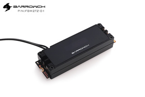 Image 4 - BARROW Thermometer use for 2280 \ 22110 PCI E SSD \ SATA M.2 M2 SSD \ Real time display of temperature / For 80mm/110mm M.2