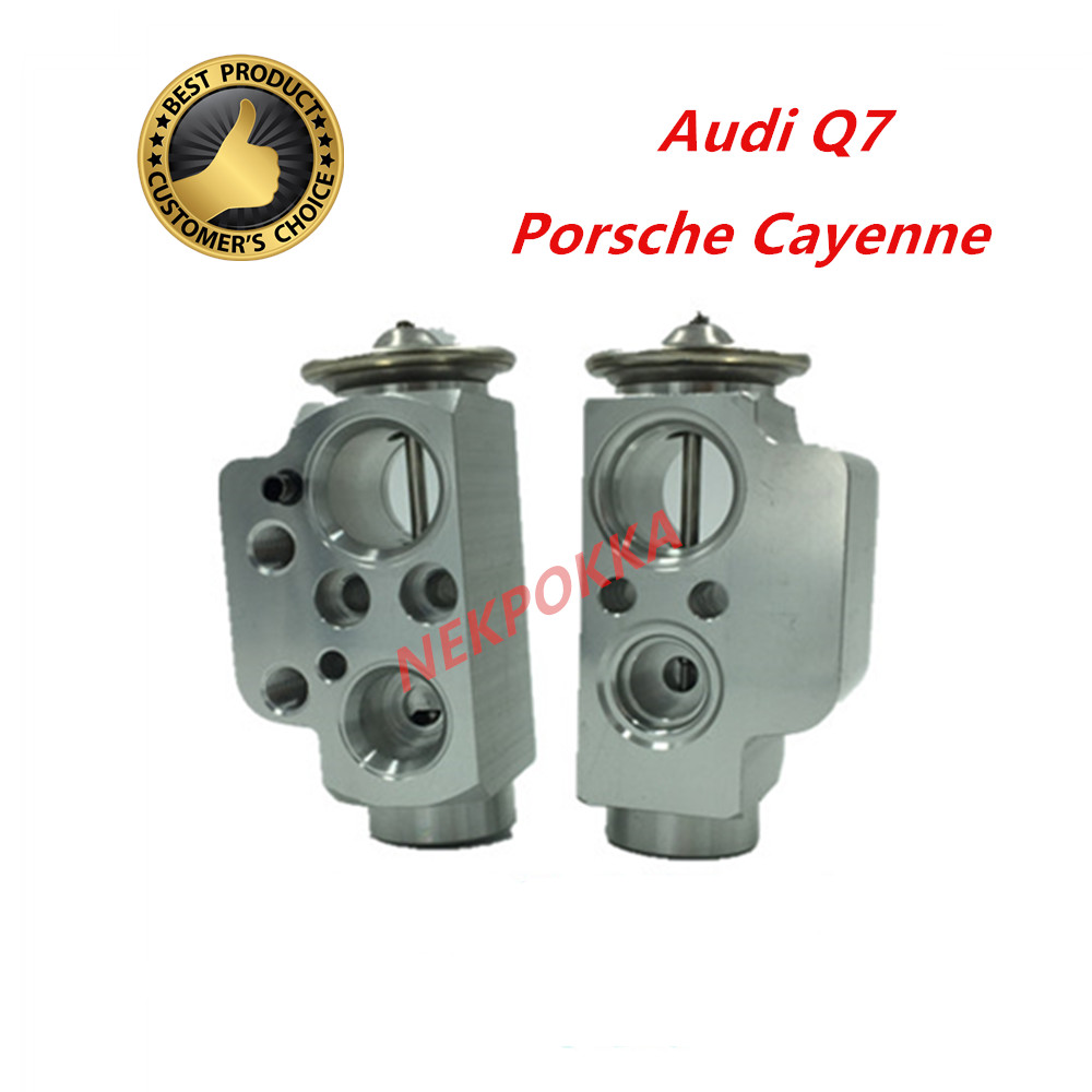 Free Shipping,Air conditioning expansion valve for Audi Q7,for Porsche Cayenne. Refrigeration expansion valveFree Shipping,Air conditioning expansion valve for Audi Q7,for Porsche Cayenne. Refrigeration expansion valve