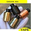 Оригинал GOON 528 RDA 24 ММ распылитель/испаритель/сигареты танк электронная сигарета
