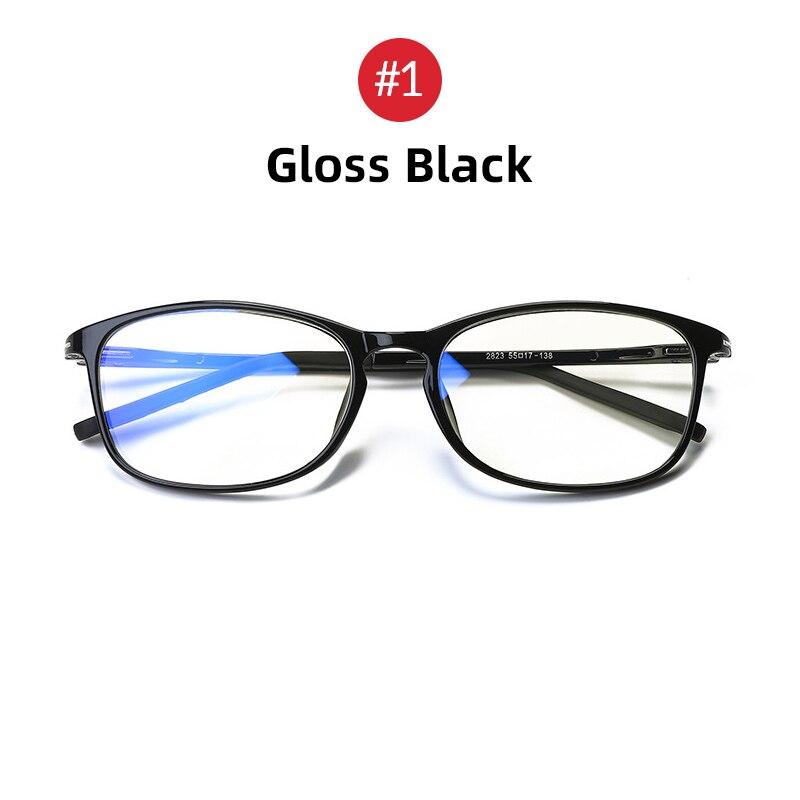 1 Gloss Black