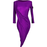 purple latin dance dress women samba costume clothes for dancing salsa dance costume dress sexy latin dress dance clothes