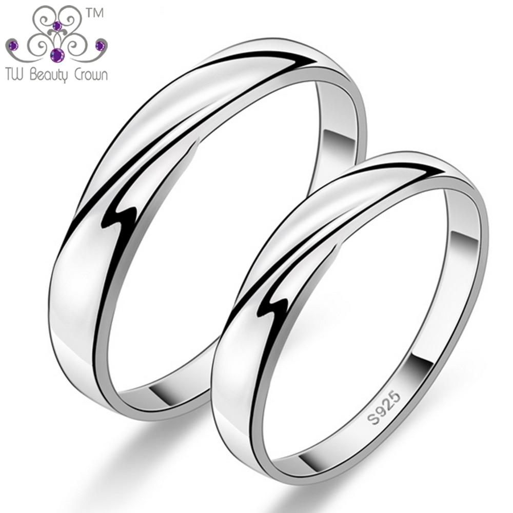 925 Sterling Silver Plain Beads Designer Ring