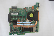 Free shipping Laptop motherboard for 1201K 60-OA2CMB1000-C04 69NA2CM10C04