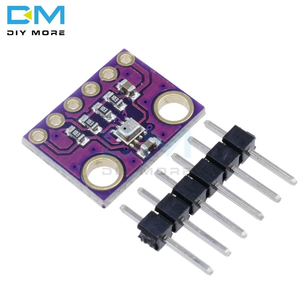 3.3V Digital BMP280 Temperature Barometric Pressure Sensor Module Board For Arduino Replace BMP180 Bmp085