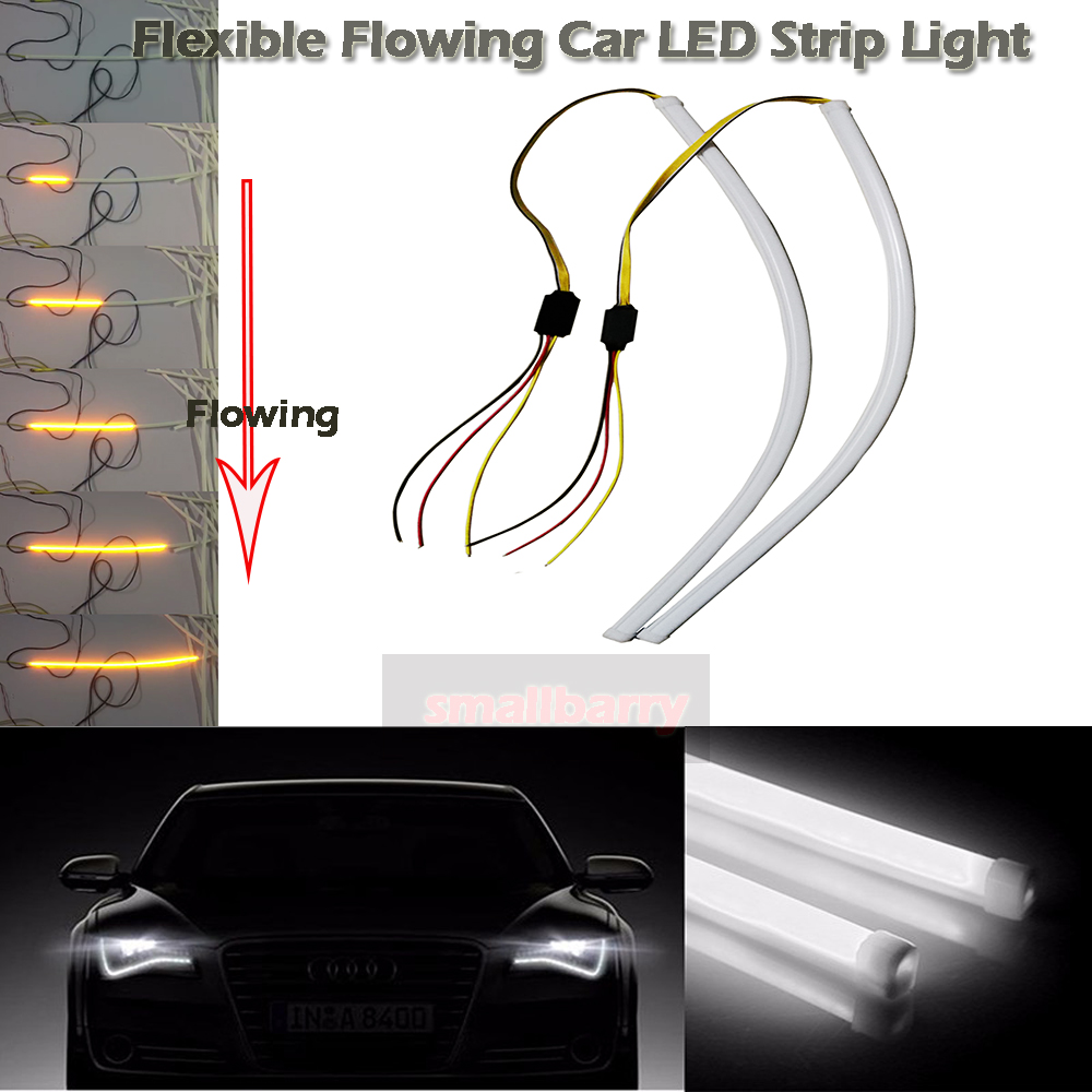 Flexible Led Sequential Strip