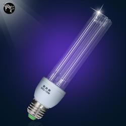 Оптовая продажа 10 шт E27 30 W УФ кварцевые бактерицидная лампа дезинфекции озона стерилизующая лампа дома клещ стерилизации ультрафиолетовые