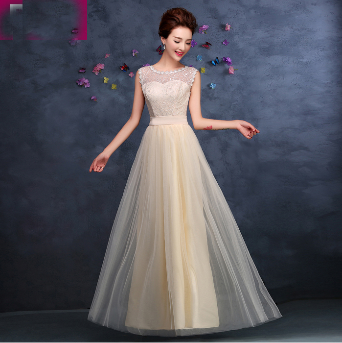 Popular Korean Prom Dresses-Buy Cheap Korean Prom Dresses lots ...