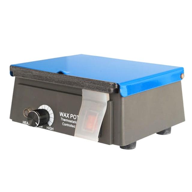 2016 Brand New Dental equipment Analog Wax Heater Pot for Dental Lab 110/220V