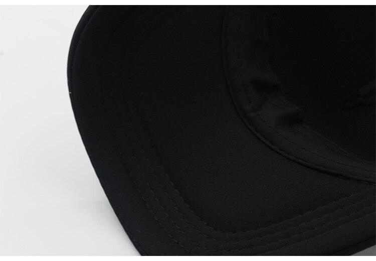 black trucker hat blank trucker hat mesh black caps trucker hat men women (25)