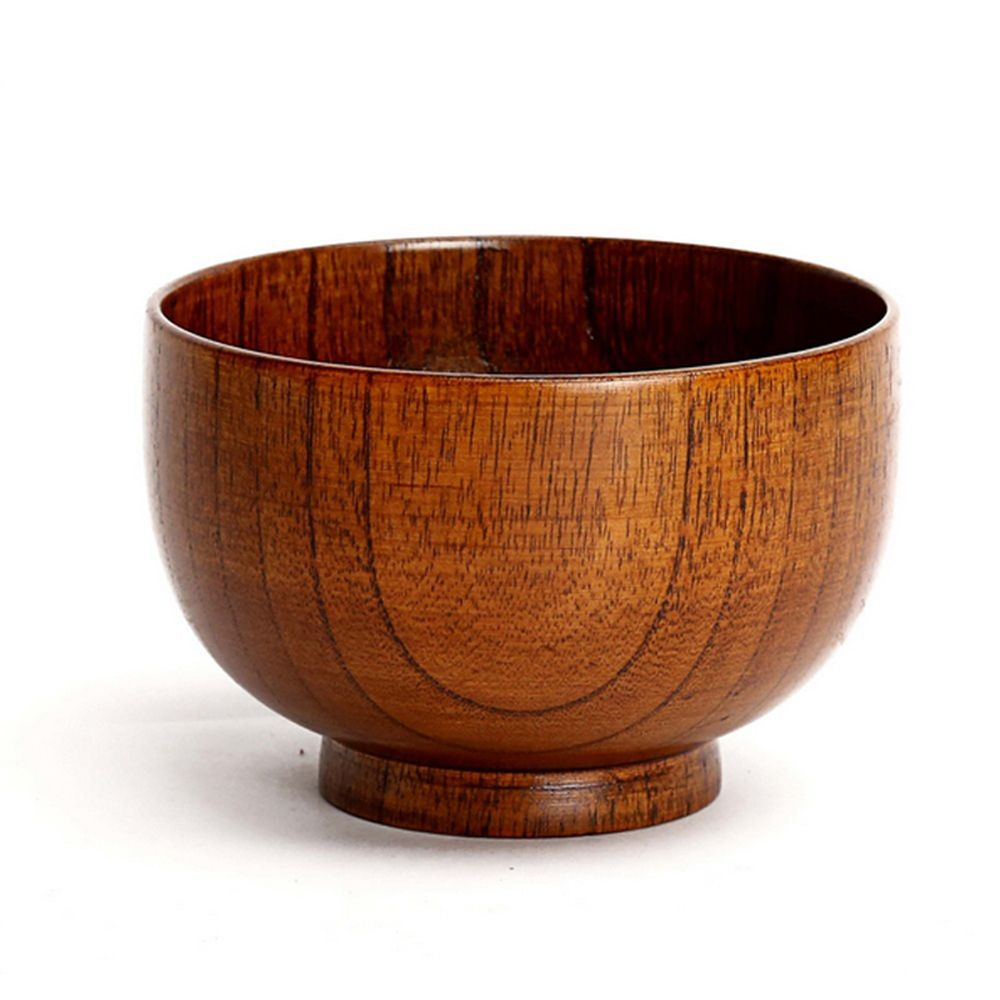 handmade wood bowls natual wood salad bowl kitchen handmade children 3125
