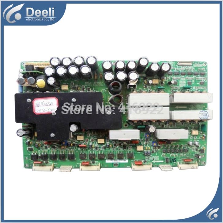 95% new original for s42sd-yd04 bpard 42 v2 yd04 lj41-02142a lj41-01192a on 2pcs/lot sale  цены