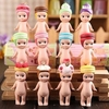 New Original 12 kinds Kewpie Doll Sonny Angel Mini Figures Laduree Collection PVC Figurines Dolls 12pcs/set Toys For Girls