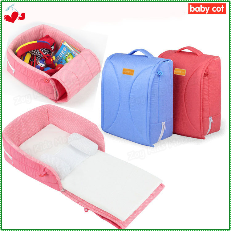 Portable Folding Detachable Baby Bassinet,Newborn Cradle,Infant Nest Playpens Travel Bed Cot Set,Small Baby Cradle 0-6months накладки для пеленания candide коврик с валиками овальный baby nest 82x52