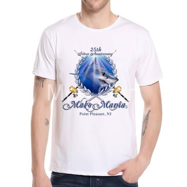 Moe Cerf New 3d Saltwater Mafia Shark Printed T Shirt Men Summer Fashion Designer Tops Streetwear Tops Tee L10 E 10 Fashion Tees Shirt Man Summerprinted T Shirt Men Aliexpress