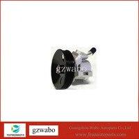 OEM 96487131 96255693 96834916 power steering pump used for daewoo REZZO (KLAU) 1.8 F18S2 00/09