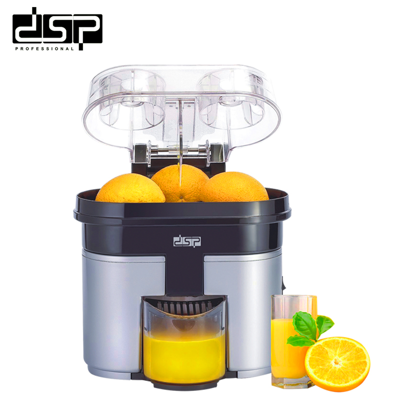 DSP Double Juicer Lemon Juicer Is Fast And Convenient Squeeze Oranger Juicer Household DIY Juice Maker