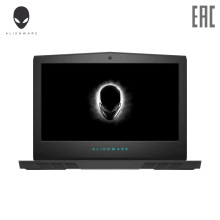 ноутбук Dell Alienware R4 15,6