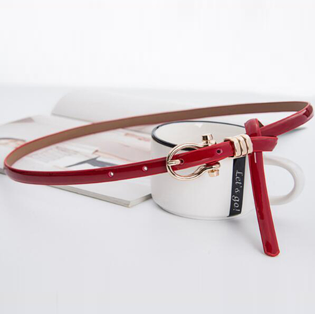 Women's Stylish Leather Belt
