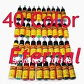 Pro 40 Colors Tattoo Inks Pigment 1OZ 30ML Tattoos Art Supply Ink For Body Tattoo Art