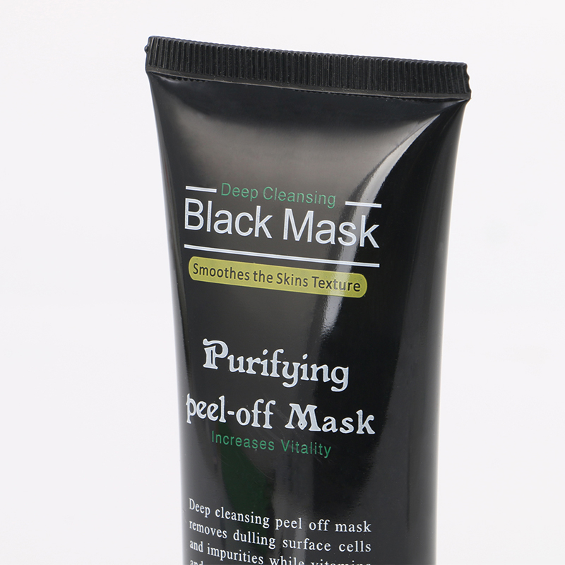 50g-black-Activated-Carbon-Face-Mask-Peel-off-Mud-Black-Masks-Health-for-Remove-Blackhead-Remove (1)