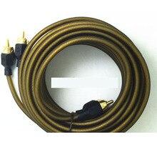 Car audio провода 8GA кабель питания 60 amp держатель предохранителя усилителя сабвуфер монтажный комплект