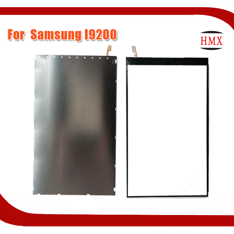 LCD Backlight Film For Samsung Galaxy i9200 High Quality Mobile Phone Display Screen Repair Parts 5Pcs/Lot Sale