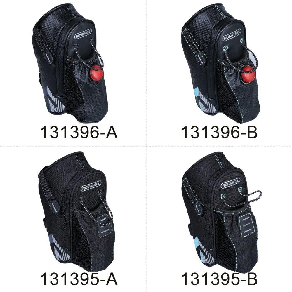 Saddle Travel Bag Cycling