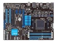 original motherboard for ASUS M5A97 LE R2.0 Socket AM3+ DDR3 32GB USB2.0 USB3.0 32nm 140W SATA III 970 Desktop motherborad