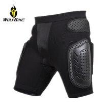 PROPRO Unisex Snowboard Shorts Men Anti-drop Armor Gear Hip Butt Support Ski Cycling Sportswear Hockey Skateboarding Protection
