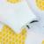 Niños de la Venta caliente Del O-cuello Suéteres Para Niñas Y Niños Del Bebé Nuevo Estilo de Piña Lindo Patrón de Punto Pequeños Jersey Ropa
