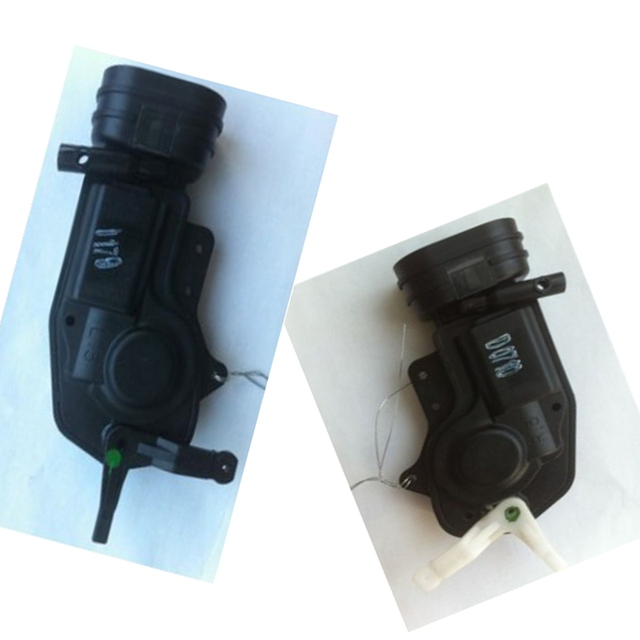 pair DOOR LOCK LATCH ACTUATOR MECHANISM FIT FOR Toyota 00-06  Tundra 69120-0C010 691200C010 691100C010 69110-0C010