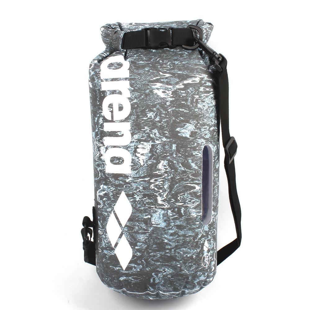 Camouflage 10L Drifting Ocean Pack Dry Waterproof ...