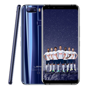 """Image 4 - LEAGOO S8 Pro Smartphone 5.99""""FHD+ IPS 2160*1080 Screen 6GB+64GB Android 7.0 MT6757CD Octa Core Dual Rear Cams 4G Mobile Phone"""