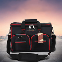 High Quality Mult Functional Thickening Canvas Hand Tool Bags 12 14 16 18 Inch Hardware Parts