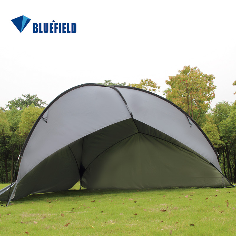 UV Protect Gazebo Tent Large Beach Tent Waterproof C&ing Tent Beach Umbrella Awning BBQ Sun Shelter Outdoor Sun Canopy-in Tents from Sports ...  sc 1 st  AliExpress.com & UV Protect Gazebo Tent Large Beach Tent Waterproof Camping Tent ...